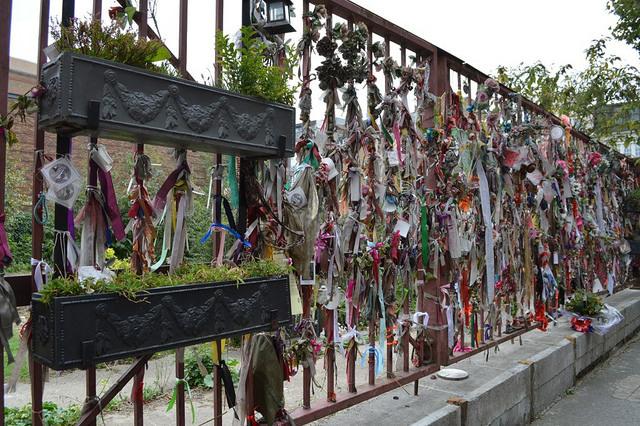 Cross Bones Graveyard To Get A Public Garden