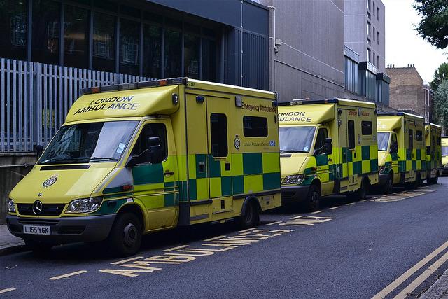 Croydon Hospital Declares Internal Major Incident As A&E Beds Crisis Bites