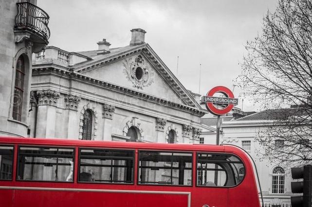 Union Announces 'Last Resort' Bus Strikes As Talks Break Down