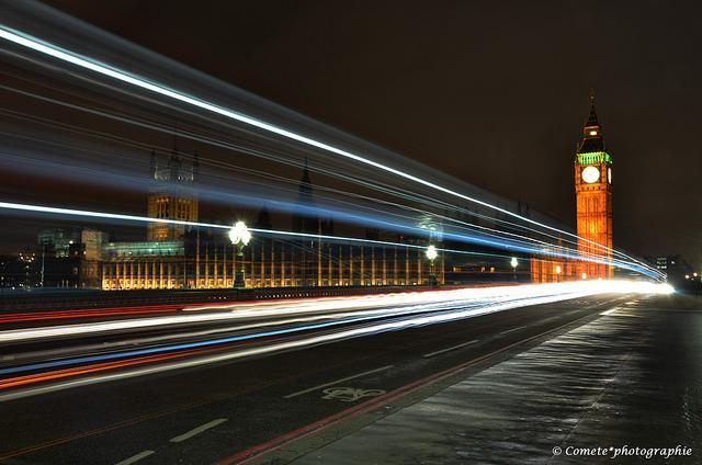 Night Buses Could Be Cut When Tube Runs 24 Hours