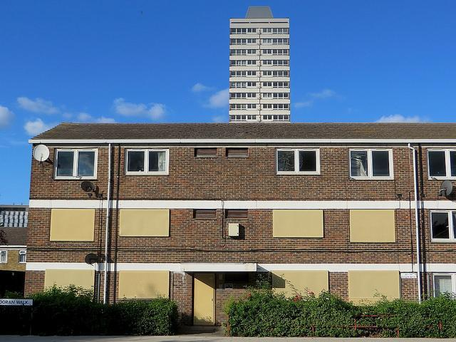 City Hall Loans £10m To Renovate Empty Homes