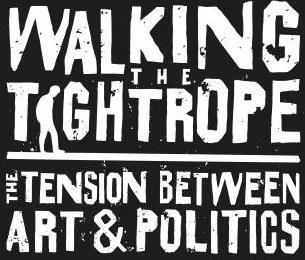Walking The Tightrope: Big Writers, Big Politics, Small Plays