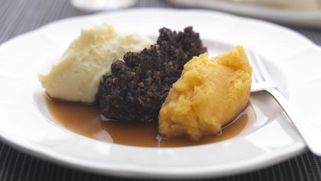 Haggis, Whisky And Ceilidh: Celebrate Burns Night In London