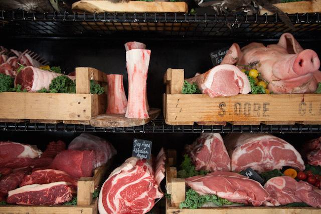 Best New Food Shops: HG Walter