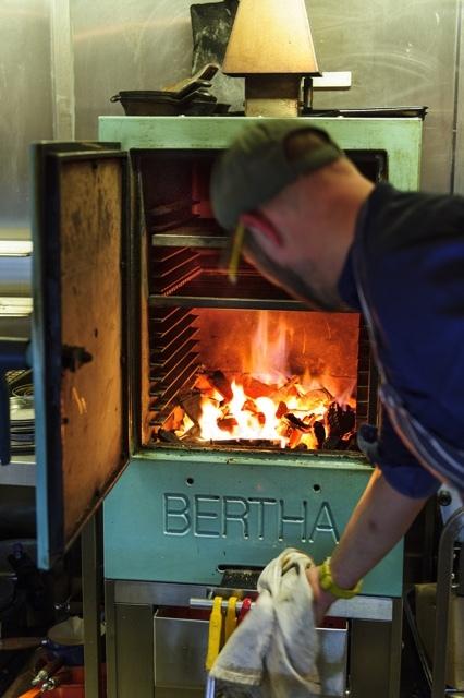 Beer, Butts And Bertha: New Restaurant John Doe Is A Smoky Stunner