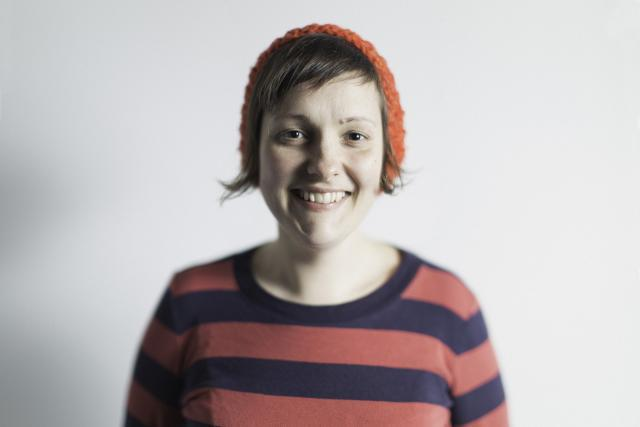 Josie Long: What Becomes Of The Brokenhearted