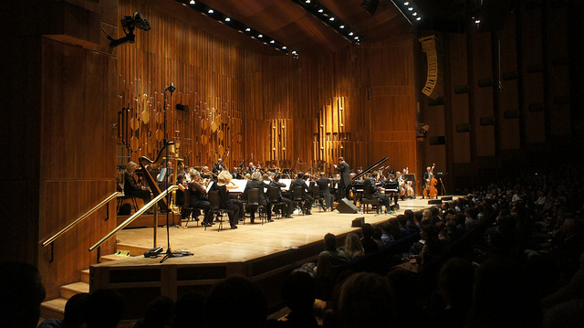 The Barbican Announces Gigantic Classical Programme For 2015-16
