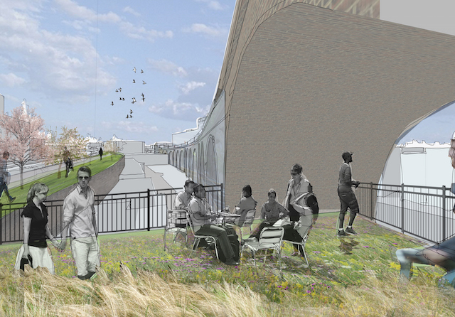 Could Peckham Be The Site For London's High Line?