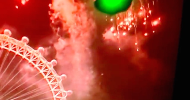 UFOs Over London — We Investigate Latest Reports
