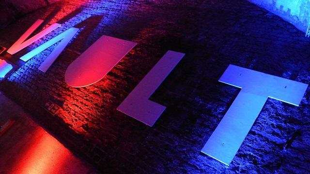 Go Deep Underground With VAULT Festival