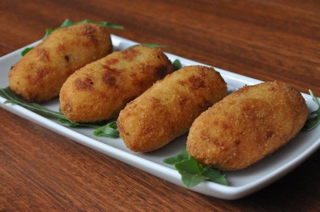 Where To Find London's Best Croquetas
