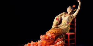 Get A Taste Of Spain At Sadler's Wells Flamenco Festival