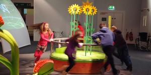 Explore The Plantastic World Of Flora At Horniman Museum