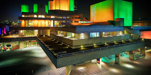 Win One Of Six Unique Experiences Offered By National Theatre Venues