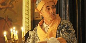 Bourbon Cream: Farinelli And The King