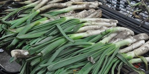 London Calçotades: Where And How To Enjoy Catalan Spring Onions