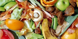 London Is Rubbish At Recycling Food Waste