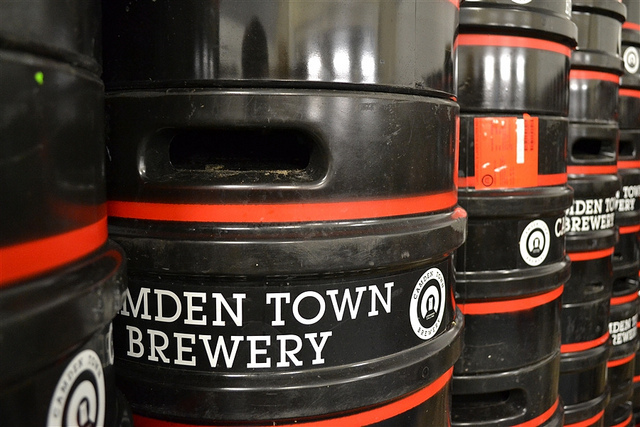 Mapped: London's Breweries And Brewpubs By Borough