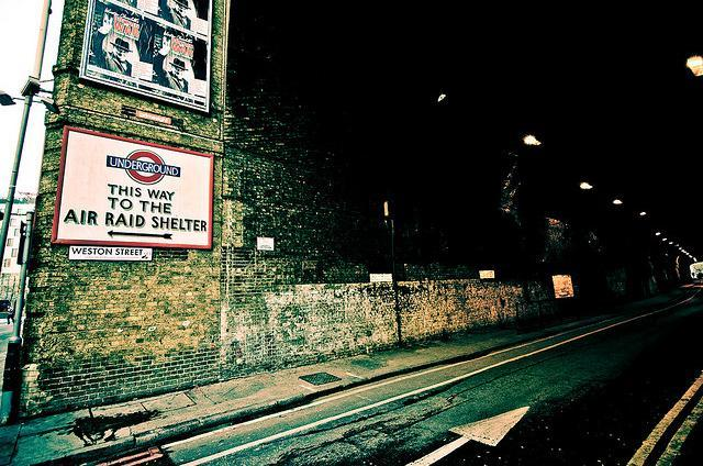 London Short Fiction: Beyond The Central Line