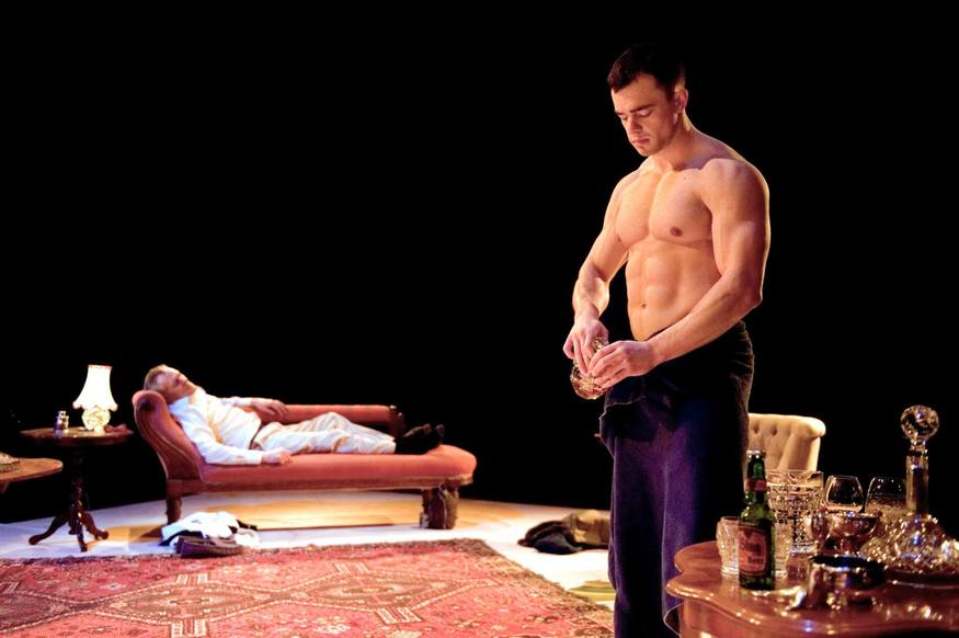 Gods And Monsters Revealed At Southwark Playhouse