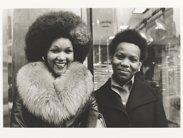Staying Power: Black Culture And History On Show At The V&A
