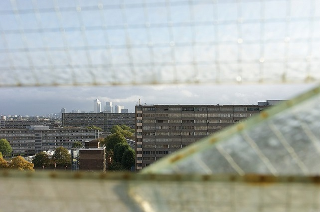 Aylesbury Estate Residents Fight 'Social Cleansing'