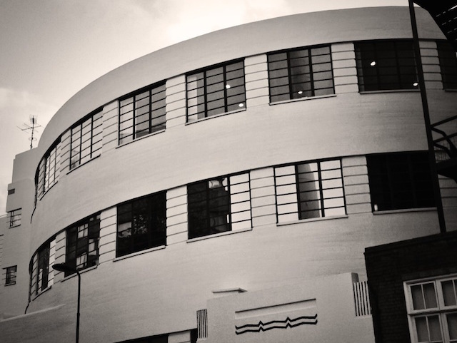 Londonist Out Loud: A Tour Of Art Deco London