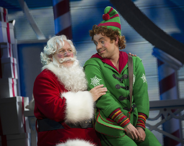 Elf The Musical To Join West End This Christmas