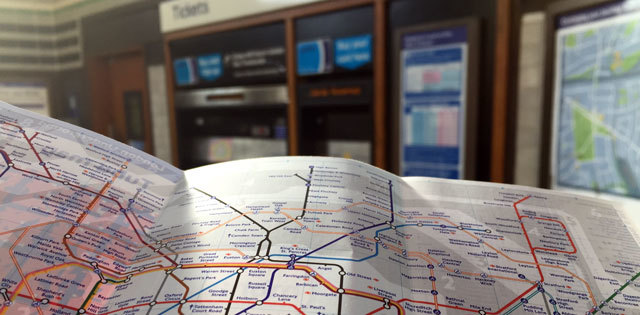 The New 2015 Tube Map: What Will It Look Like?
