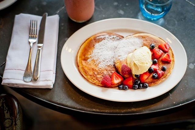 A Tosser's Guide To Celebrating Pancake Day In London