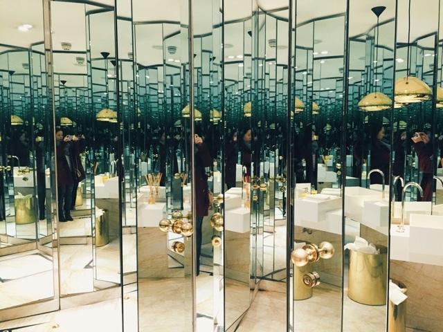 London's Best Restaurant Toilets | Londonist