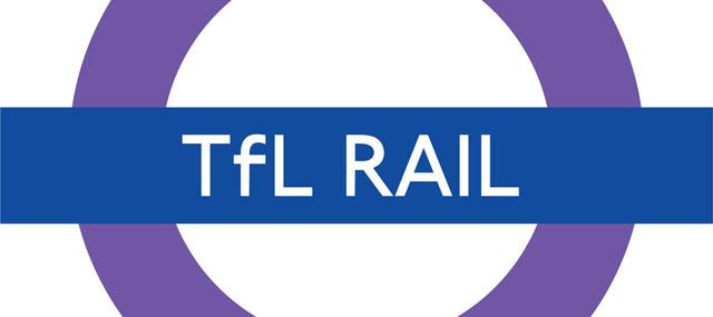 Image result for TFL Thameslink