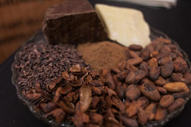 The Chocoholics Guide To London Festivals Workshops And