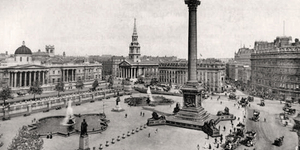 Everything You Need To Know About Trafalgar Square