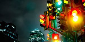 Friday Photos: Traffic Lights