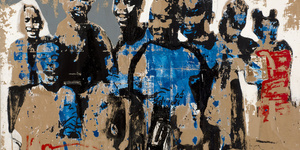 Another Dose Of African And South American Art At Saatchi Gallery