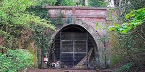 Friday Photos: London's Tunnels