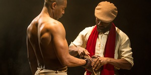 Boxing Play Explores The Fight For Equality