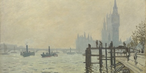 National Gallery Celebrates The Man Who Saved Impressionism