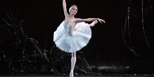 Swan Lake: First Rate Ballet On Stage And Screen