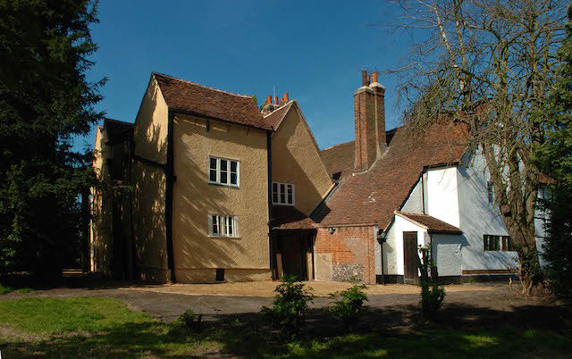Harrow's Headstone Manor Gets Transformational Grant