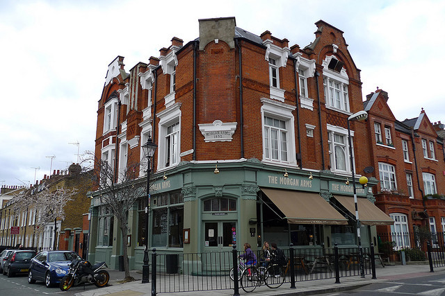 Revealed: The Best Pub In Mile End And Bow