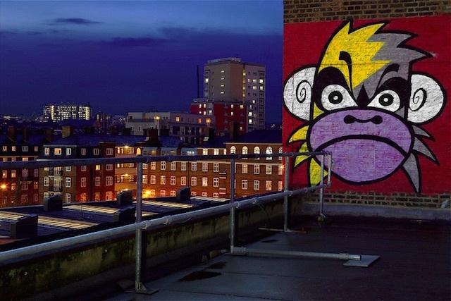 Friday Photos: Monkeying Around