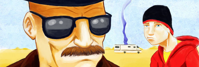 Discover The Science Of Breaking Bad
