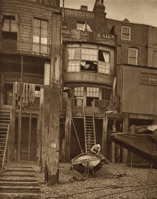 Hidden Pubs And Less-Visited Histories On The Thames