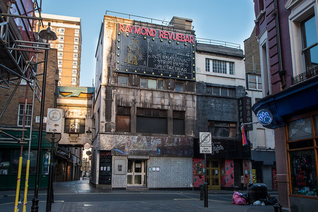We Need To Change The Debate On London's Venues