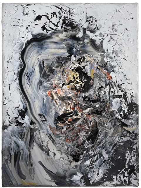 Maggi Hambling Combines Art, War And Water