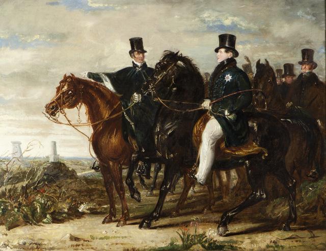 Wellington: The Iron Duke In Portraits