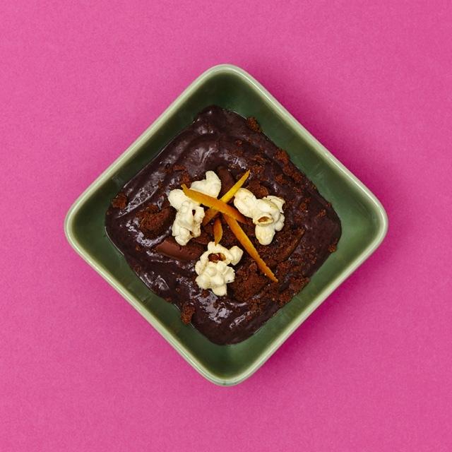 Move Over Porridge Café, Here Comes The Açai Berry Bowl Café