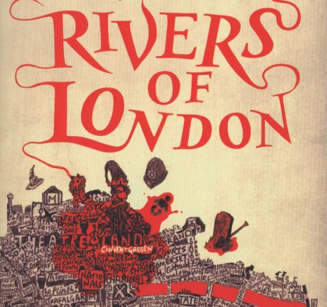 Uncover Rivers Of London With Cityread In April